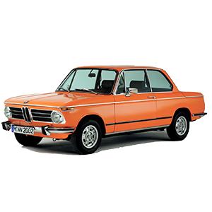 COC modèle BMW 1500