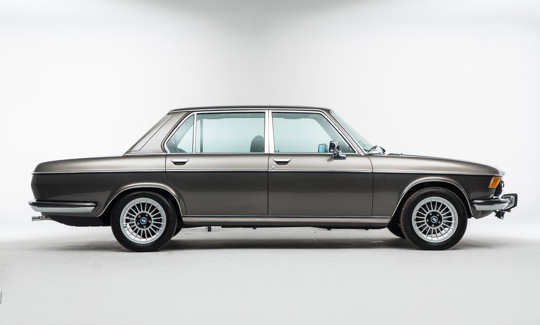 COC modèle BMW 3.3