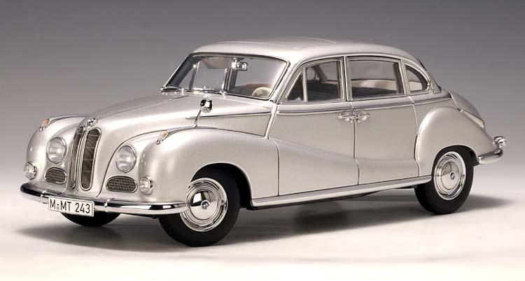 COC modèle BMW 502