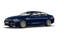 COC modèle BMW Série 6