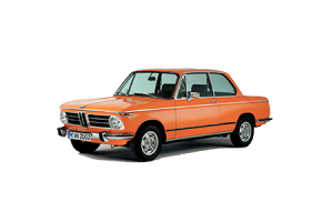 COC modèle BMW 1600