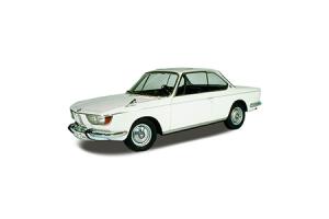 COC modèle BMW 2000