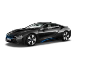 COC modèle BMW I8