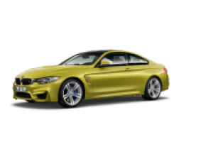 COC modèle BMW M4