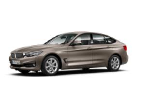 COC modèle BMW Série 3 GT