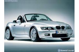 COC modèle BMW Z3