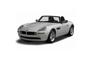 COC modèle BMW Z8